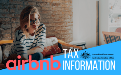Airbnb Short Term Rentals And Australian Tax Laws